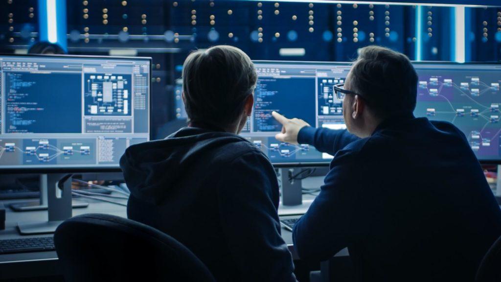 Appétence pour les nouvelles technologies et l'expertise de développement de logiciels