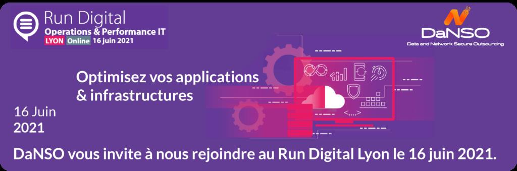 Run Digital Lyon